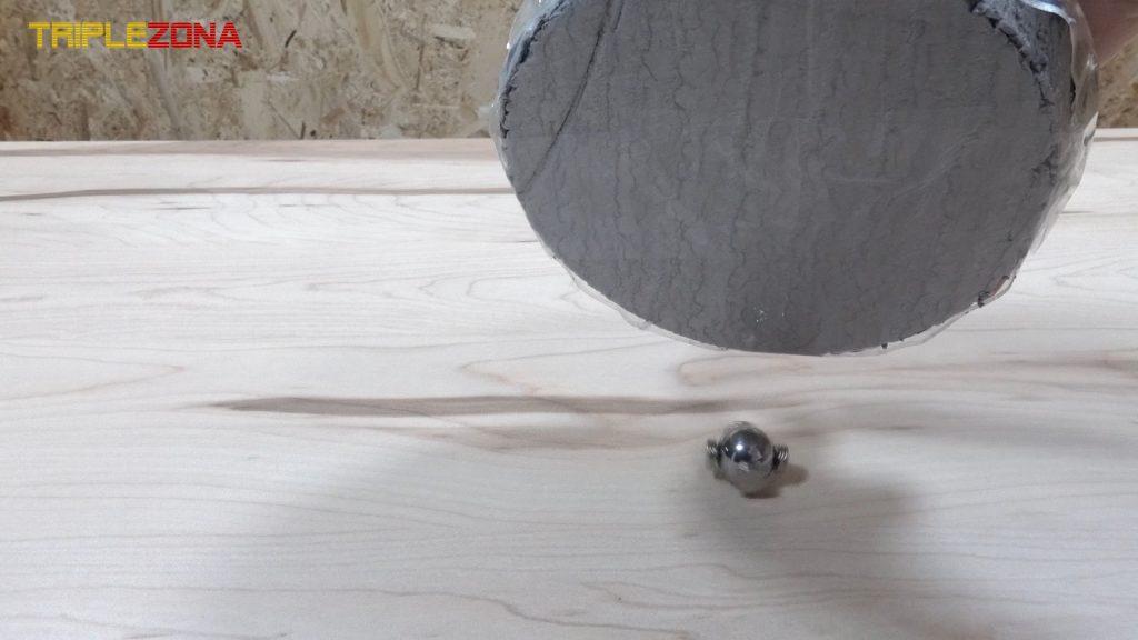 Spinner magnético funcionando - free energy