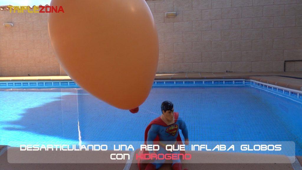 Stretch Superman vuelve a salvar la ciudad
