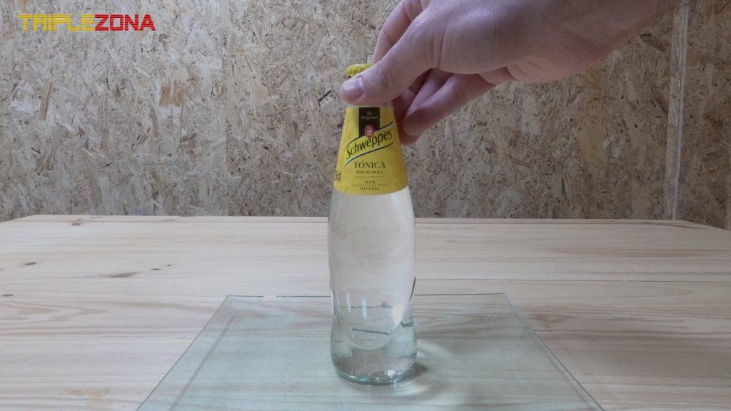 Agua Tónica con Quinina