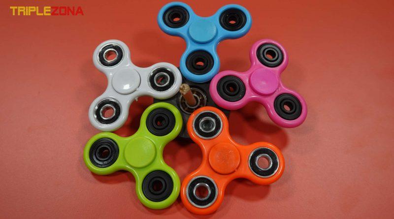 Spinner de Spinners