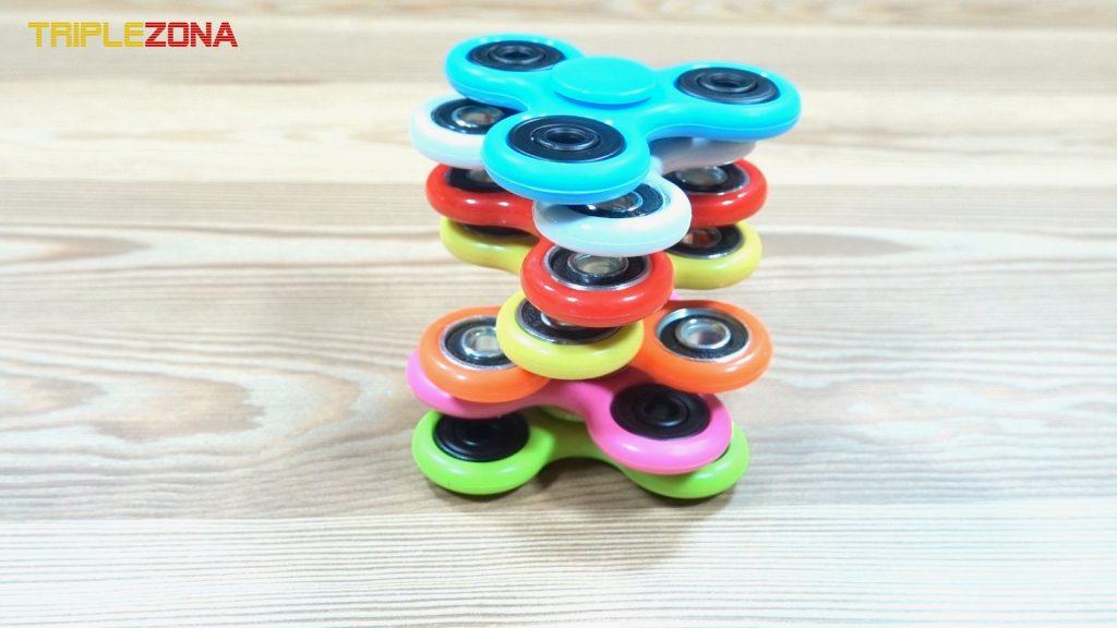 Torre de Spinners